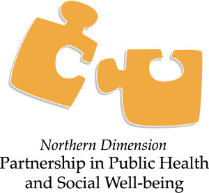 NDPHS logo