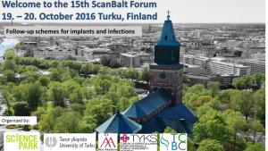 ScanBalt Forum 2016 Large Pic