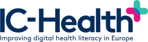 IC Health Logo