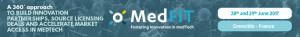 MedFIT banner