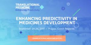 Translational medicine 2017