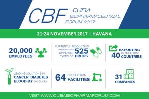 Cuba Biopharma 2017 - banner - graphics