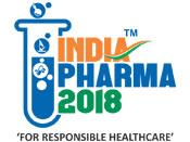India Pharma 2018