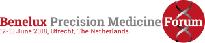 PMF Benelux 2018 Logo Outlined